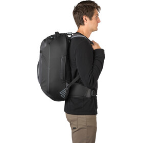 Gregory Outlier 45 Backpack Men Pixel Black